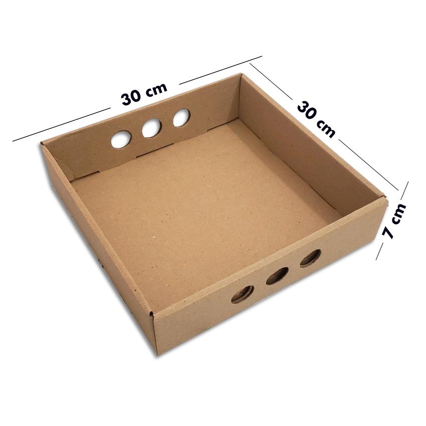 Cajas para desayunos o Tortas